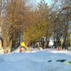 Зима в община Бойница